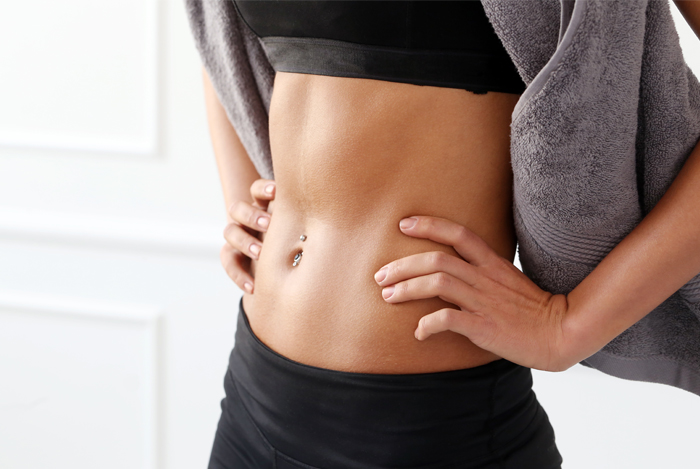 Banish Bloating for Good: 15 Ways to Get a Flat Stomach