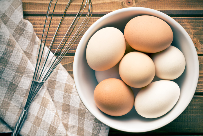 Are Eggs a Cholesterol Nightmare or Essential to a Healthy Diet ...