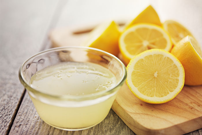 tablespoon lemon juice