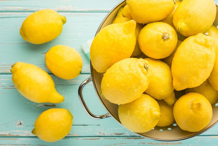 15 Lemon Hacks: A Cheat Sheet to Better Health with Lemons