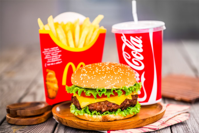 the business strategy of mcdonald's Mcdonald's has adopted a market development strategy for expanding into growing economies, especially those of asian countries the golden arches have set their sights on penetrating asian.