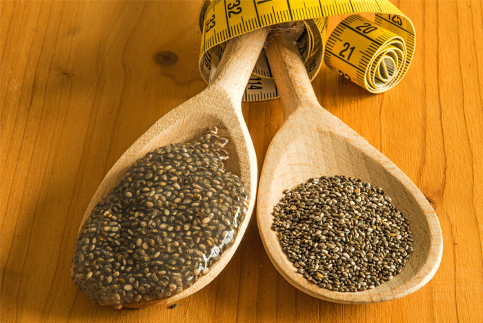 15 Science Backed Health Benefits of Chia Seeds (No. 9 is BEST) – Nutrition Secrets
