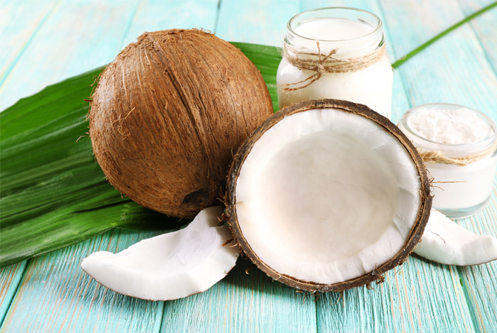Amazing Coconut Oil: Super Food From The Tree of Life