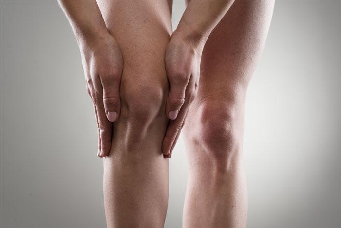 inflammation knee