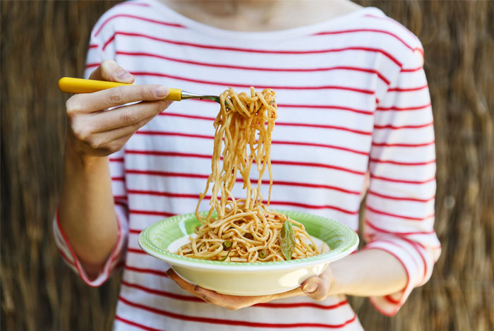 Think Carbs Are Making You Fat?  See Just How Many Carbs You Can Eat & Still Lose Weight.