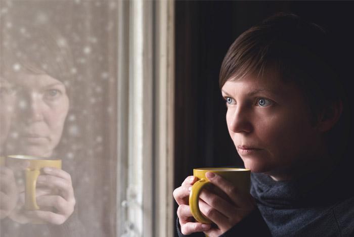 depression coffee drinking