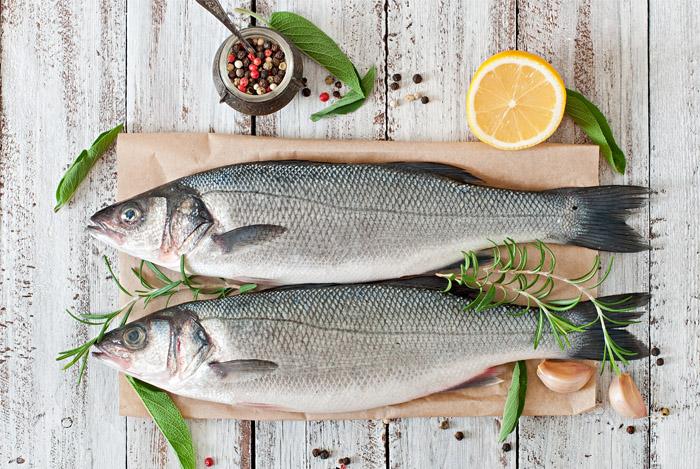 fish meditteranean diet