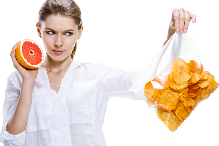 Fat, Sick & Dying: What Processed Foods are Doing to Your Body