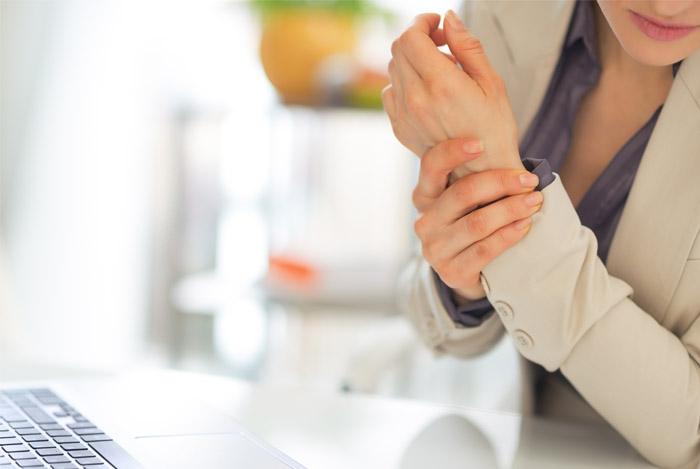 muscle arthritis gout