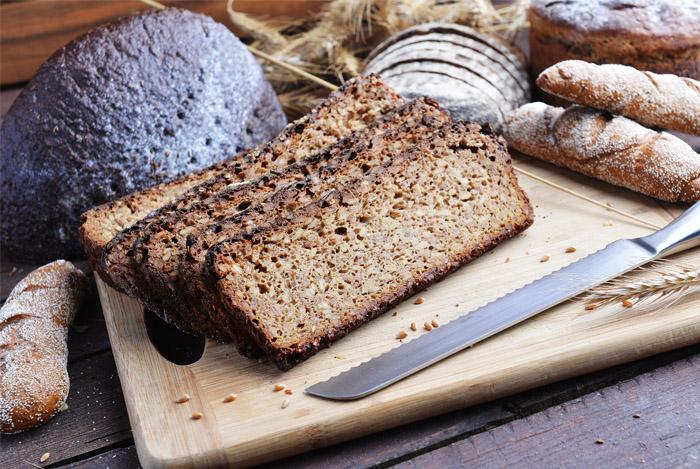quinoa high fiber