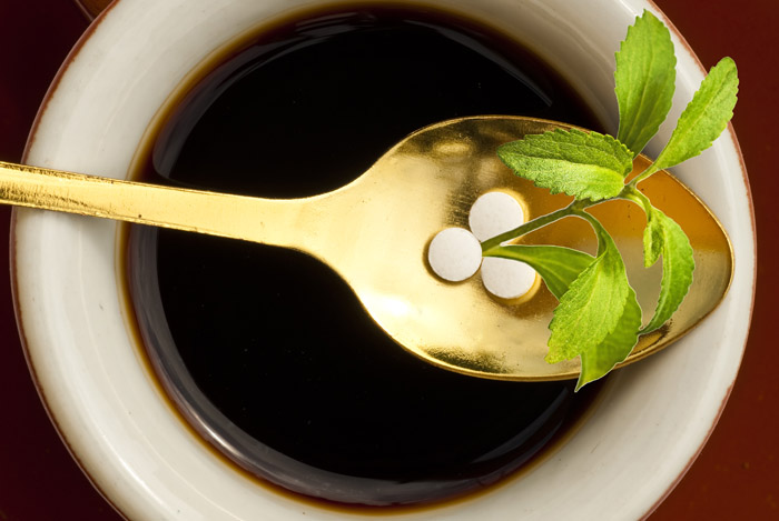 does stevia affect blood sugar