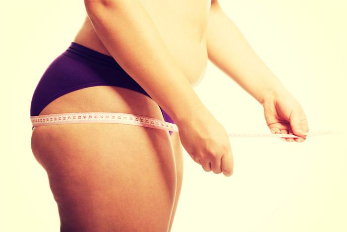 weight gain tape measure