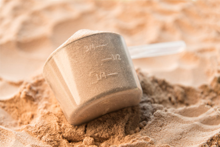 9 Health Benefits of Whey Protein
