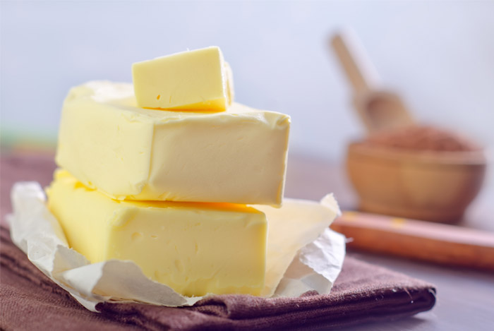 9 Reasons Why Butter Is Actually Good For Your Body