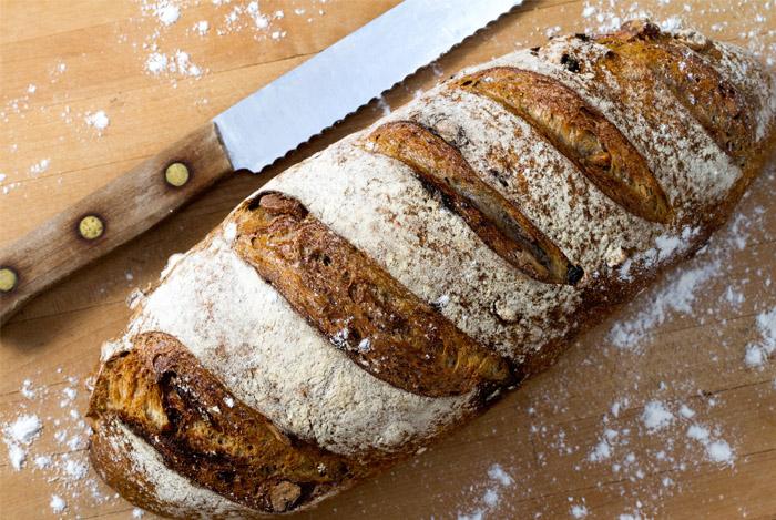 bread carbs