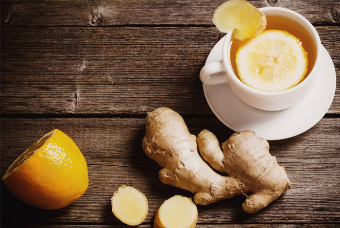 12 Amazing Health Benefits of Eating Ginger