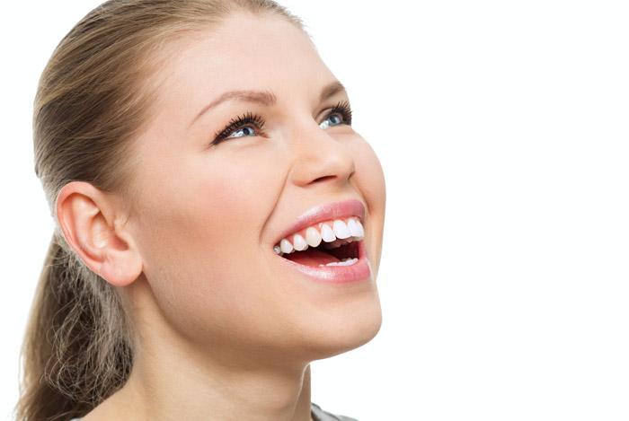 good dental teeth