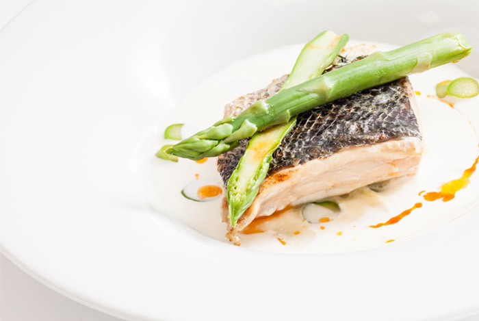 Not eating enough fish see why it is one of the for Healthiest white fish