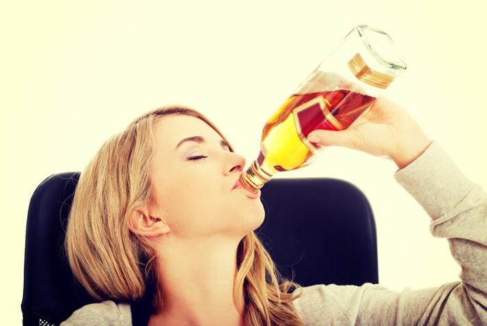 Alcoholic liver diseas