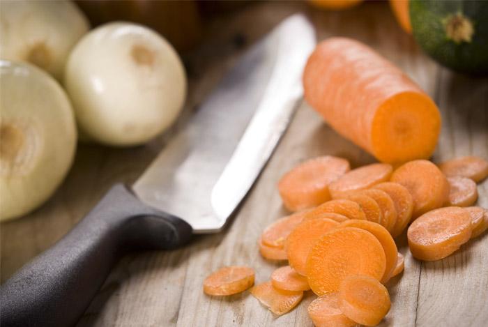 eat 2 carrots