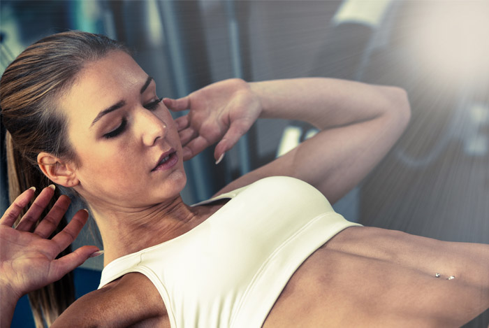 Gain and Rebuild that Muscle