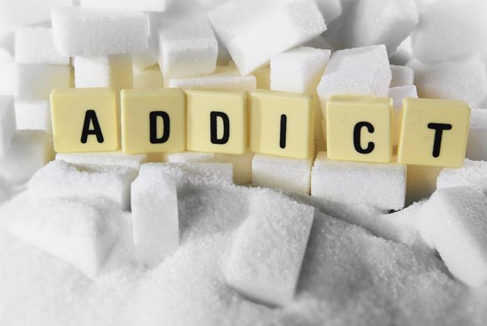 What sugar withdrawal feels like nutrition secrets