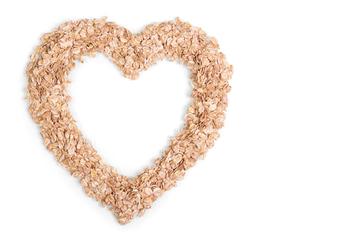 super heart healthy