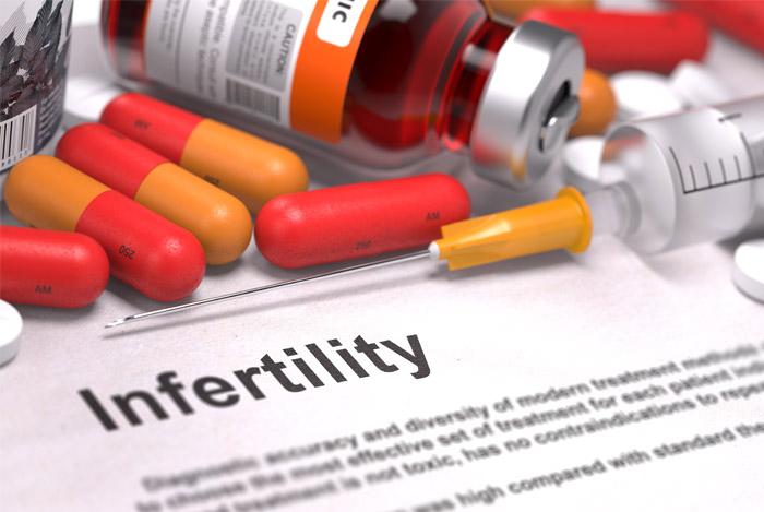 coke linked to infertility