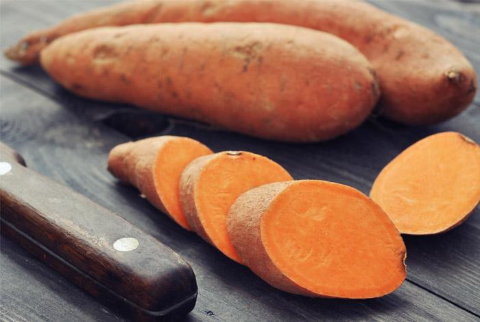 Sweet Potato & Spinach Whole Grain Quesadillas