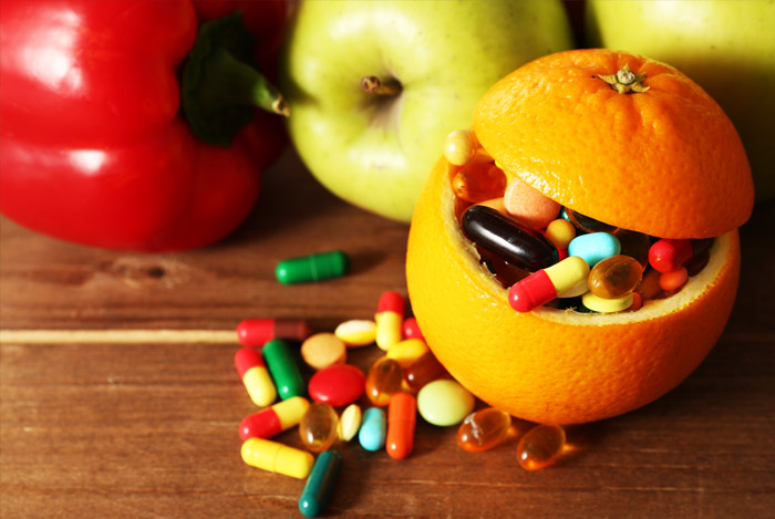 10 Natural Supplements that are as Effective as Drugs – Nutrition ...