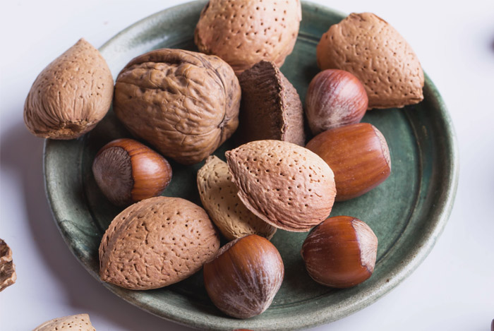 Nuts 101: Which Nuts are Best for You?