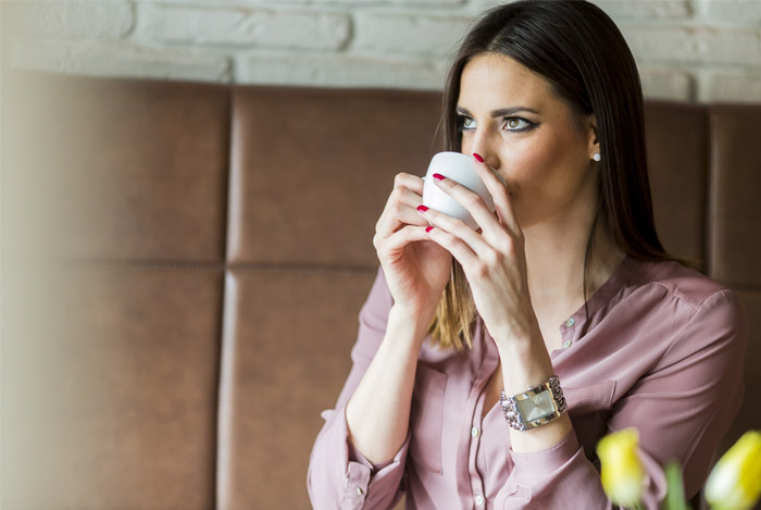 6 Caffeine Alternatives to Give You the Morning Kick You Crave