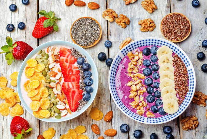 fiber antioxidants