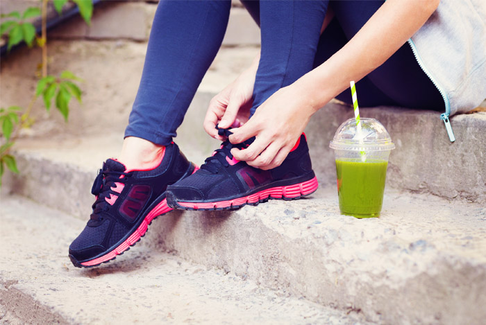 These 5 Foods Will Help You Recover More Quickly After a Workout