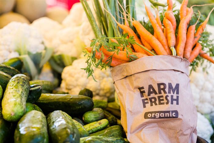 organic on sale