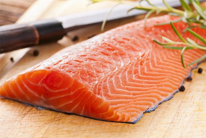 types of fish oils