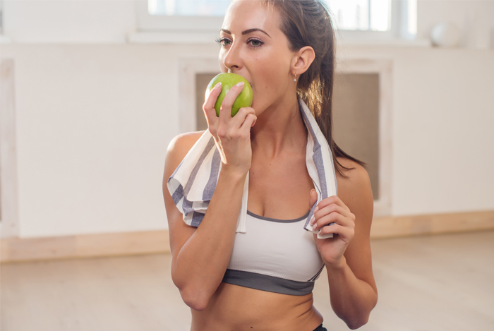 10 Food Combinations That Can Improve Lean Muscle Mass and Build Strength
