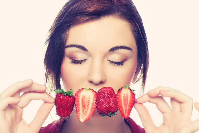 Healthy Diet Changes Your Skin From the Inside Out