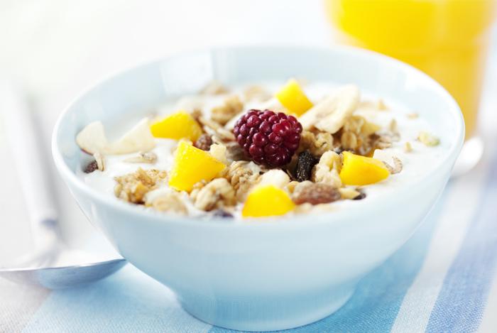 whole grains oats