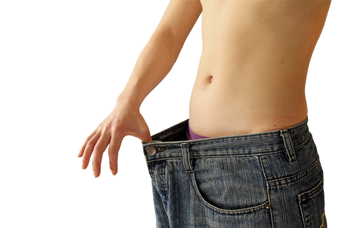 diabetes weight control