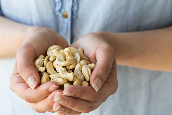true tree nut