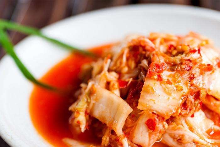 Korean condiment