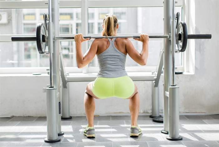 basic strength training