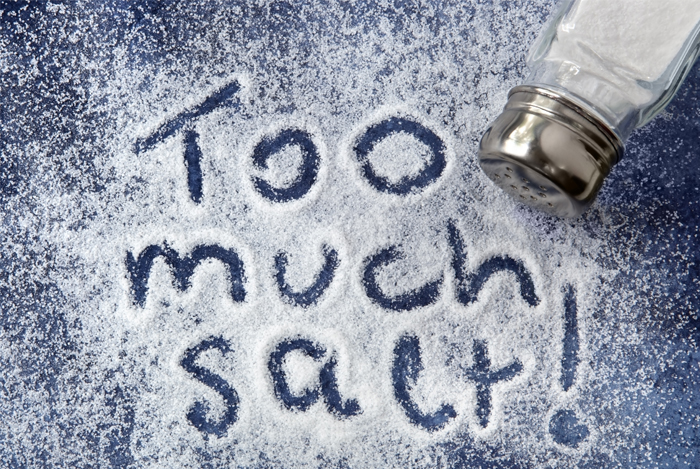 Is Salt Undermining Your Weight Loss Efforts? What You Need to Know About a High-Sodium Diet