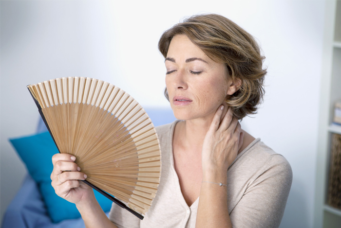 How to Reduce Menopause Symptoms Through Your Diet
