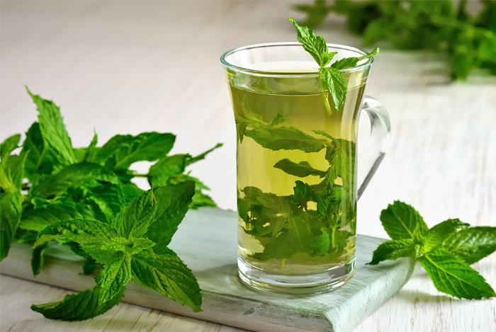 use herbs